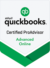 Quickbooks Certified ProAdvisor - Advanced Online